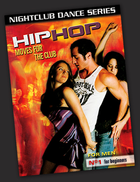club dance for men dvd cover